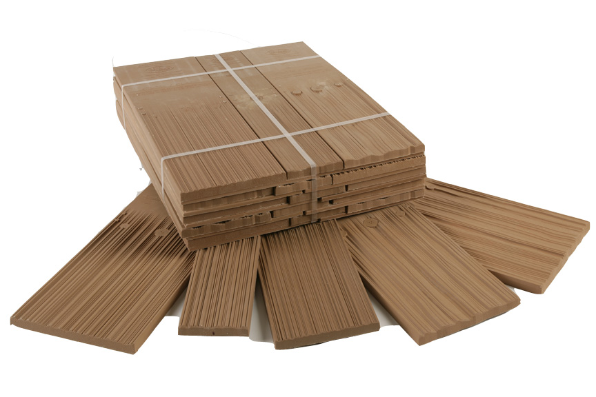 Faux Cedar Shake Tiles From Amazulu Inc Amazulu