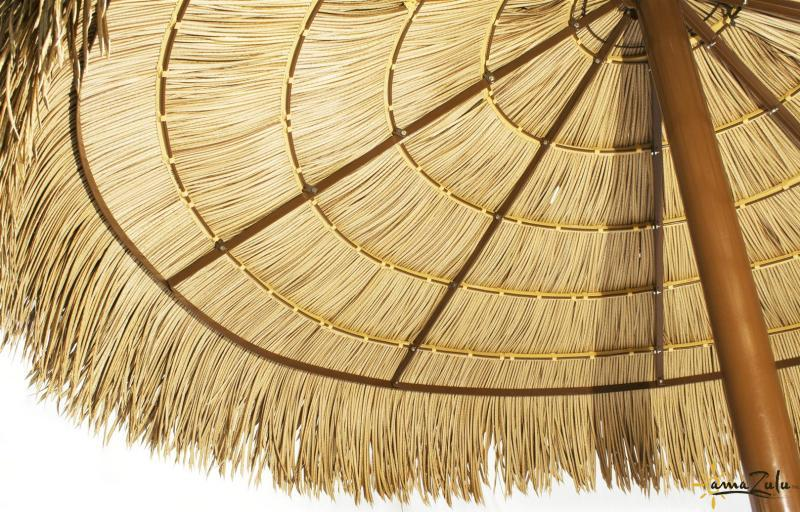 Thatch Umbrella Synthetic From Amazulu Inc Amazulu