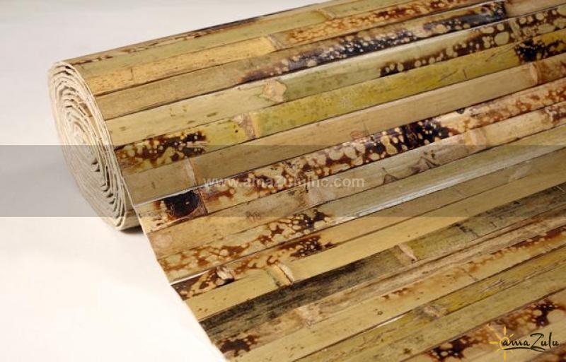 Tambor Paneling -bamboo decorative matting