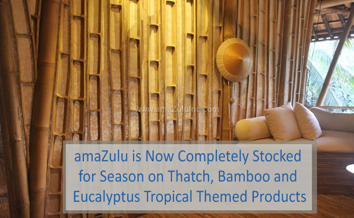 Tropical Themed Products