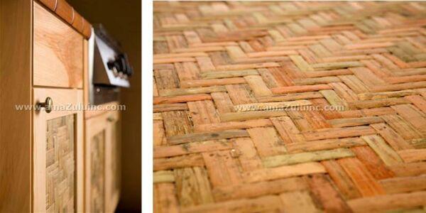 Bamboo Skin Board