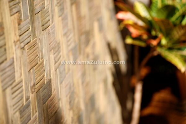 Wide Weave Bamboo