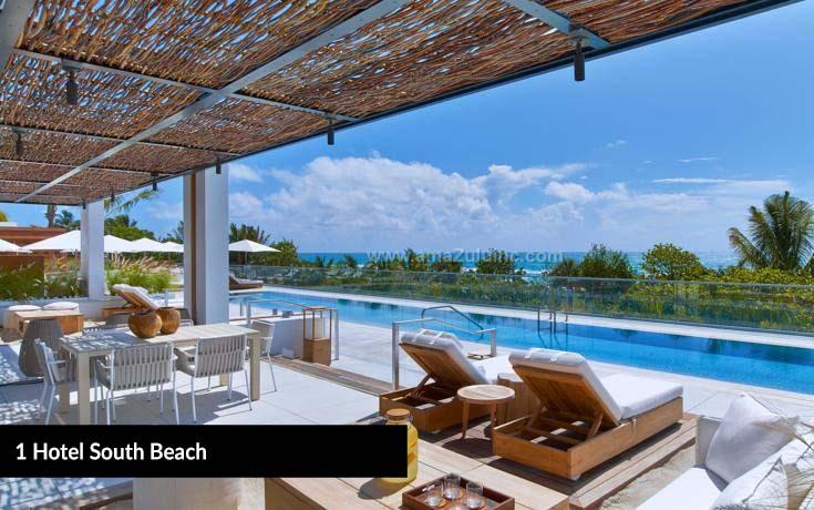One Hotel South Beach