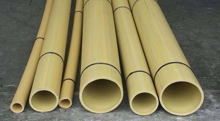 Synthetic-Bamboo-Closeup