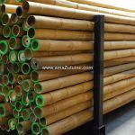 pallet of Petung Bamboo
