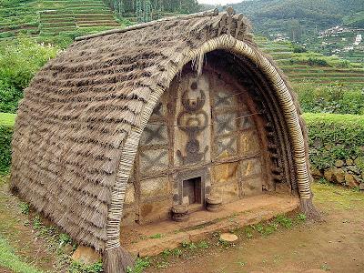 Toda Hut