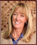 Image of amaZulu, Inc. president, Claire Evans