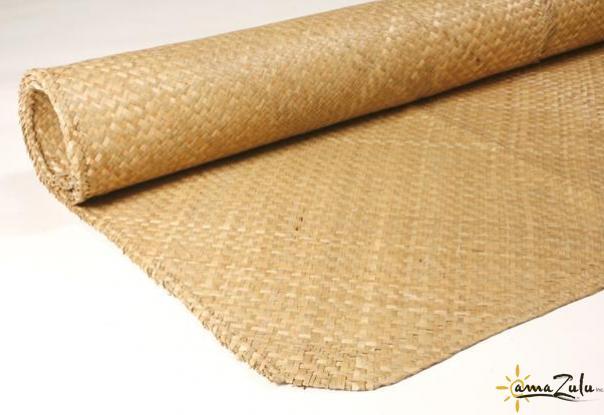 seagrass mats