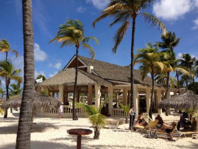 Manchebo Resort Exterior
